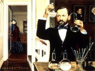 Dr Louis Pasteur1