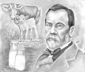 Dr Louis Pasteur3