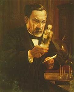 Dr Louis Pasteur