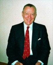 Dr Paul Brand
