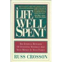 Life Well Spent Book