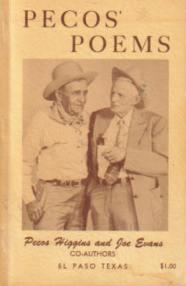 Pecos Higgins