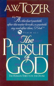 Tozer pursuit-of-god