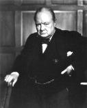 Winston Churchill 2 Picture