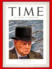 Winston Churchill Time