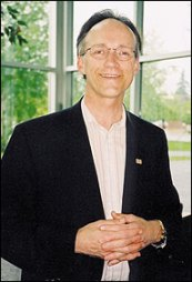 Ed Hird Photo Jpeg May 2004