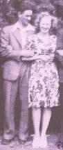 Vera and David 1945