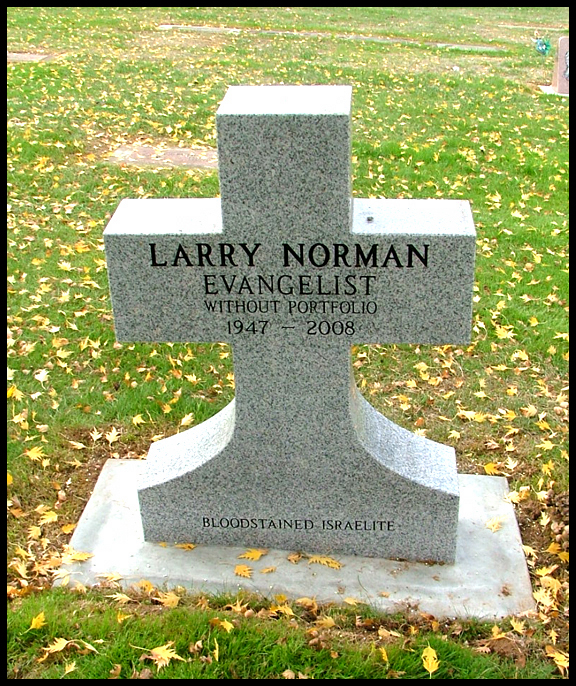 Larry Norman Norman & Randy Stonehill Stonehill And The Rampion Runs Wild