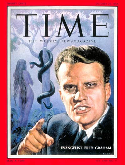 billy graham freemason. Billy Graham