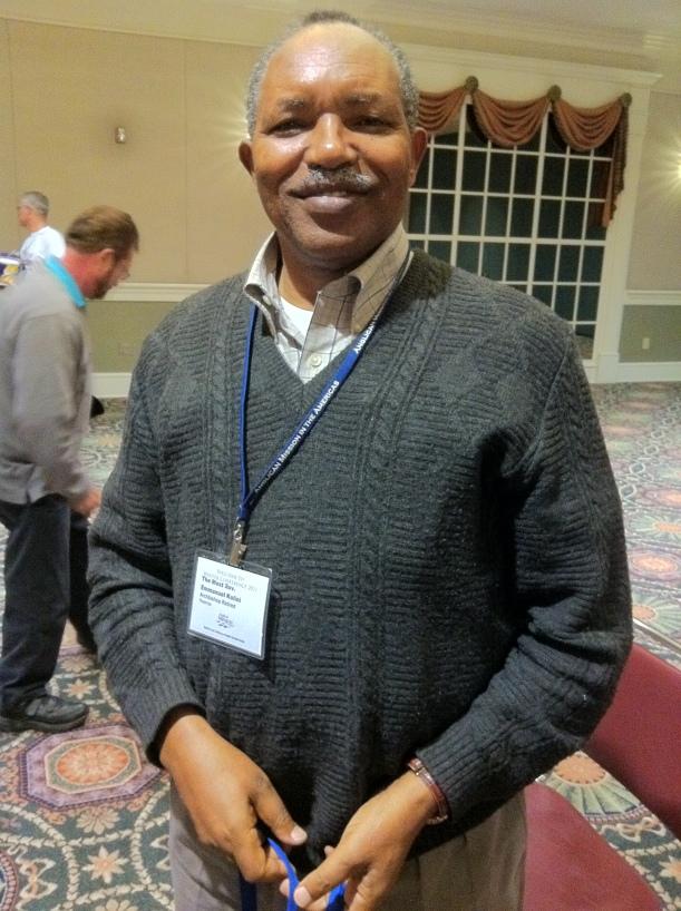 AMiA Winter Conference 2011 001