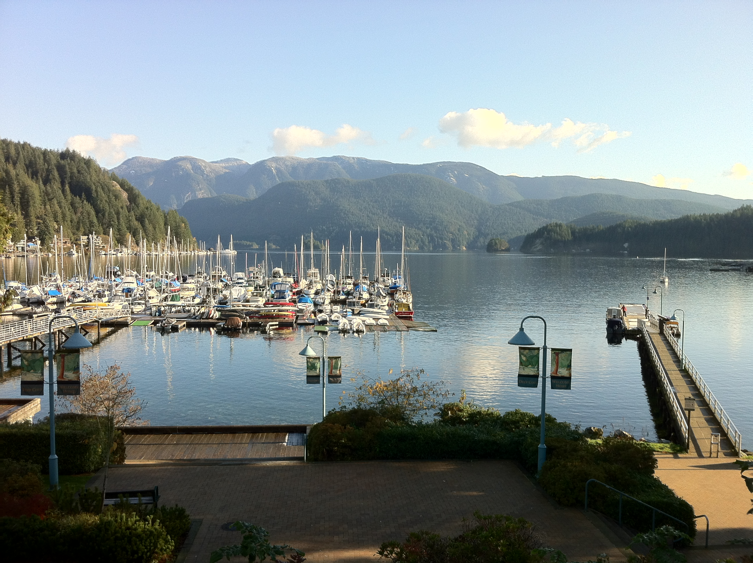 Deep Cove pictures Nov 2011 045