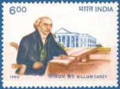 William Carey Stamp