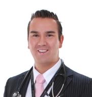 Dr Peter Eppinga