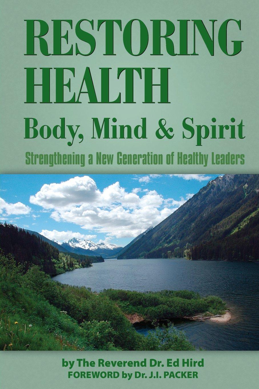 Restoring Health cover 907