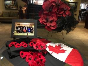 Peninsula Remembrance Day